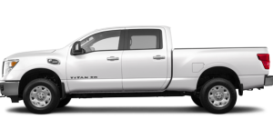 Titan XD Diesel