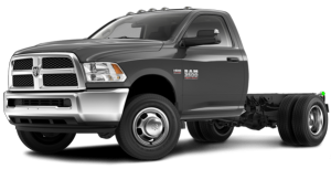 Chassis Cab 3500