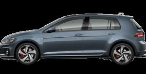 Volkswagen Golf GTI 5-door