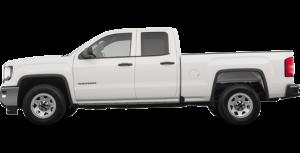 Sierra 1500 Limited