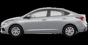 Accent Sedan
