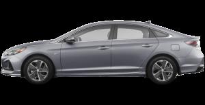 Sonata Hybrid