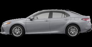 Edmundston Toyota New 2020 Toyota Camry Xle V6 For Sale In Edmundston