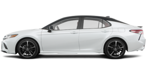 Amos Toyota New 2020 Toyota Camry Xse Awd For Sale In Amos