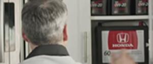 Techniciens Honda d'origine : Épicerie