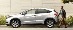 Le Honda HR-V 2016, nouveau véhicule familial à Saint-Hyacinthe