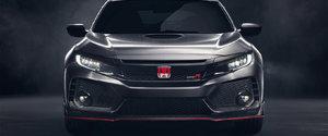 Honda fait vibrer Paris avec la nouvelle Civic Type R