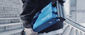 Gadget électrique par Hyundai