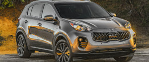 Kia Sportage 2017 vs Jeep Cherokee 2017 : en avoir pour son argent