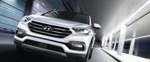 Les Hyundai Santa Fe et Sonata 2018 sont mis à jour