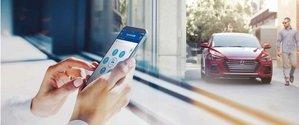 Le système BlueLink de Hyundai est maintenant disponible au Canada