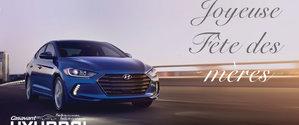 Voici les mamans de Hyundai Casavant