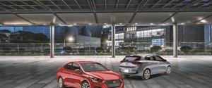 La toute nouvelle Hyundai Accent 2018