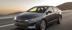 La Hyundai Elantra 2019 obtient une mise à jour radicale