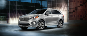 2017 Kia Sorento: Everything Your Family Needs on the Road