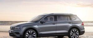 Trois choses à savoir à propos du nouveau Volkswagen Tiguan 2018