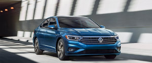 2019 Volkswagen Jetta Reviews: Improved in Every Way