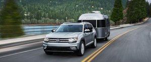 2018 Volkswagen Atlas reviews are out