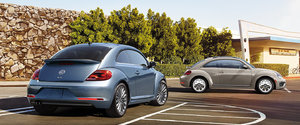 New Volkswagen Beetle Final Edition is a future collectible