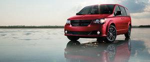 Dodge Grand Caravan 2016 : pratiquement une légende