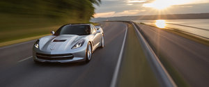 2017 Corvette Stingray: Craftsmanship in the Name of Precision
