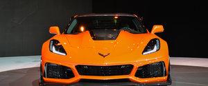Corvette ZR1 2019: Plus puissante que jamais