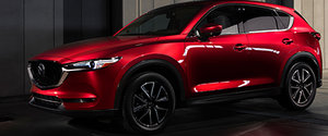 The 2017 Mazda CX-5: Everything You Need and Then Some