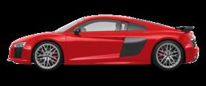2018 Audi R8 Coupé