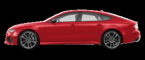 2018 Audi RS 7 Sportback Performance