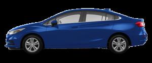 2018 Chevrolet Cruze Diesel