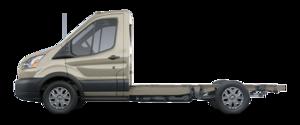 Ford Transit CC-CA  2018