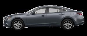 Mazda6 GS-L 2018