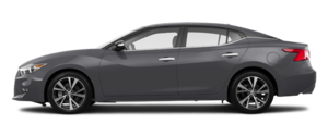 Nissan Maxima  2018