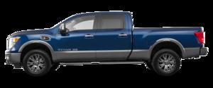 Nissan Titan XD Essence  2018