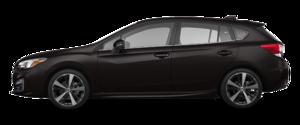 Subaru Impreza 5 portes  2018