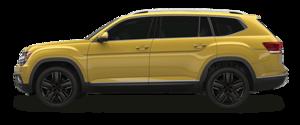 Volkswagen Atlas  2018