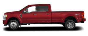 Ford Super Duty F-450  2018