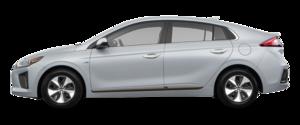 Hyundai IONIQ électrique  2018