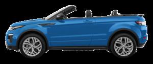 Land Rover Range Rover Evoque Décapotable  2018