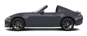 2018 Mazda MX-5 RF