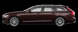 2018 Volvo V90