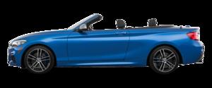 2019 BMW 2 Series Cabriolet