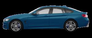 2019 BMW 4 Series Gran Coupé