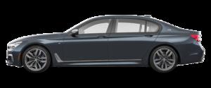 2019 BMW Série 7 Long Wheelbase