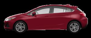 Chevrolet Cruze à hayon diesel  2019