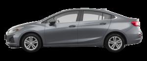 2019 Chevrolet Cruze Sedan