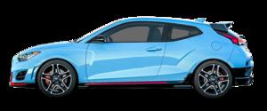 Hyundai Veloster N  2019