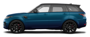 2019 Land Rover Range Rover Sport Hybrid
