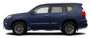 Lexus GX  2019