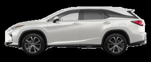 Lexus RX 450hL  2019